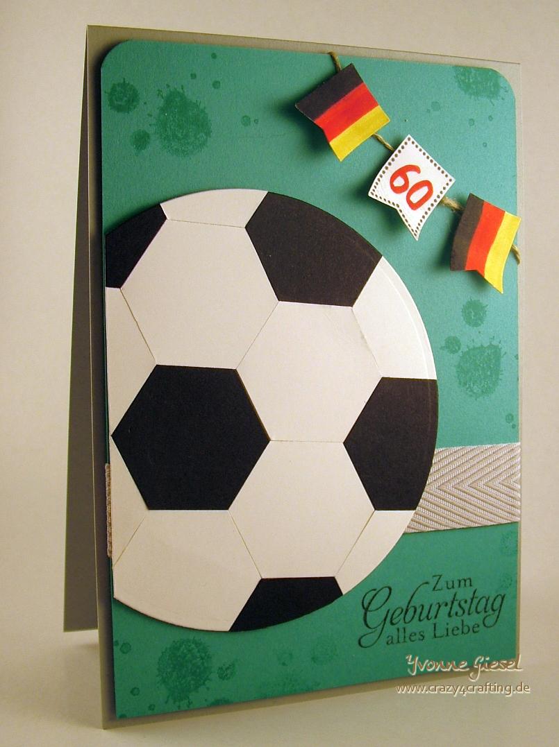 Geburtstagskarte Fussball Thema Horeacmoepar Ga